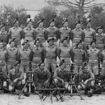 No.9 Commando 3 Troop