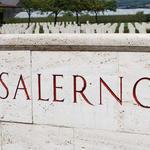 Salerno War Cemetery - 1
