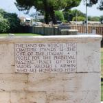 Salerno War Cemetery - 3