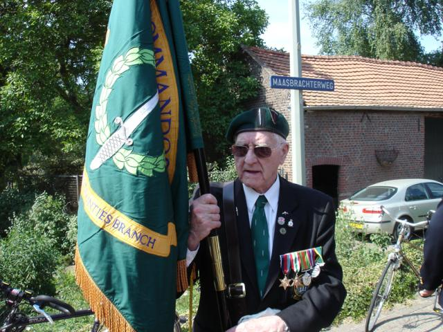 John Morris No 2 Cdo at Harden Bridge