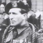 Francois Baloche, MM