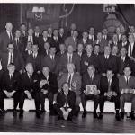 No 3 Commando 1968.