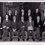 Commando Signals 1968