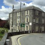 'Plas Gwydyr' , Llanrwst, North Wales