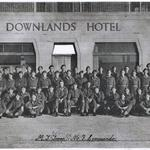 No.3 Commando MT section 1945