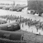 The Parade Ground at Achnacarry