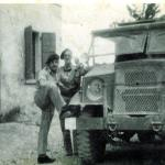 John Austwick No.2 Commando in Italy