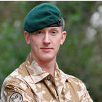 Corporal Christopher Harrison