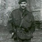 Sgt Donald Hugh Martin