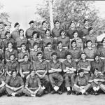 Troop from No.5 Commando, Poona,  India 1945