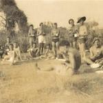 Silchar Assam 1944 - 1