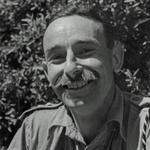 Captain Richard Frank Broome