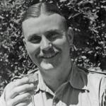 Captain (later Major) Harry Harold Blissett