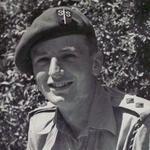 Lieutenant Guy Faulkener Whitfield MC