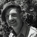 Temporary Captain Frank Stanley Mason