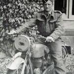 Captain Richard Hooper MC