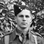 Lieutenant John Vanderwerve