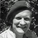 Lieutenant John Rosling