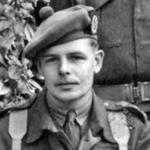 Captain Andrew Davidson