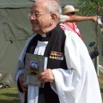 Capt (Rev) George Parsons
