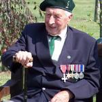 Signalman Bryan Woolnough,