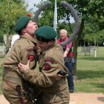 Commando D Living History Group