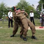 Commando D Living History Group - 2
