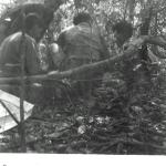 2 SBS Arakan Swamps Feb 45 - operating