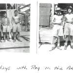 2 SBS on Ramree Island March 45
