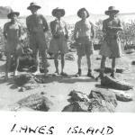 2 SBS at Lawes Island, Arakan