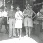2 SBS at Rangoon May 1945