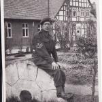 C/Sgt James Atkin