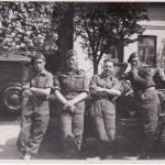 Huillings, Jenkins, Dean, and Davis