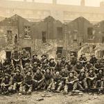 3 troop No.3 Commando - Limehouse '44