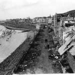 Flushing 1944