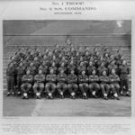 No.2 Commando 1 troop Ayr December 1942