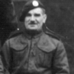 Private Henry Donkin