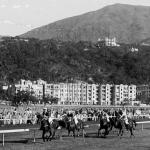 A day at the races - Hong Kong