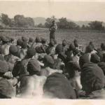 No5 Commando Briefing