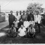 Chinese Staff