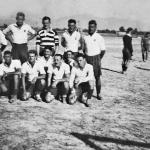 No5 Cdo, Leknaff 1945