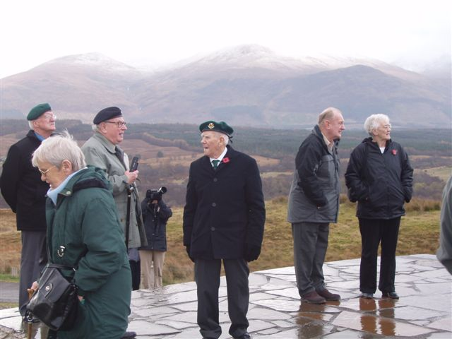 2007 Spean Bridge