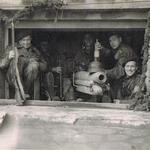 Flushing, November 1, 1944 - No.4 Commando