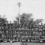 No. 5 Commando  2 Troop. Poona, India, SEAC
