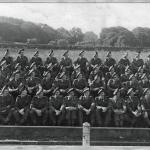5 Troop No. 9 Commando circa 1941.