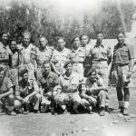 Some of 5 troop No.2 Monopoli, Italy, Nov. 1944