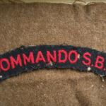 SBS shoulder title