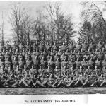 No. 4 Commando 16th April 1943 panorama