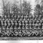 No. 4 Commando 16th April 1943 panorama - numbered version