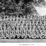 No.6 Commando panorama July 1943